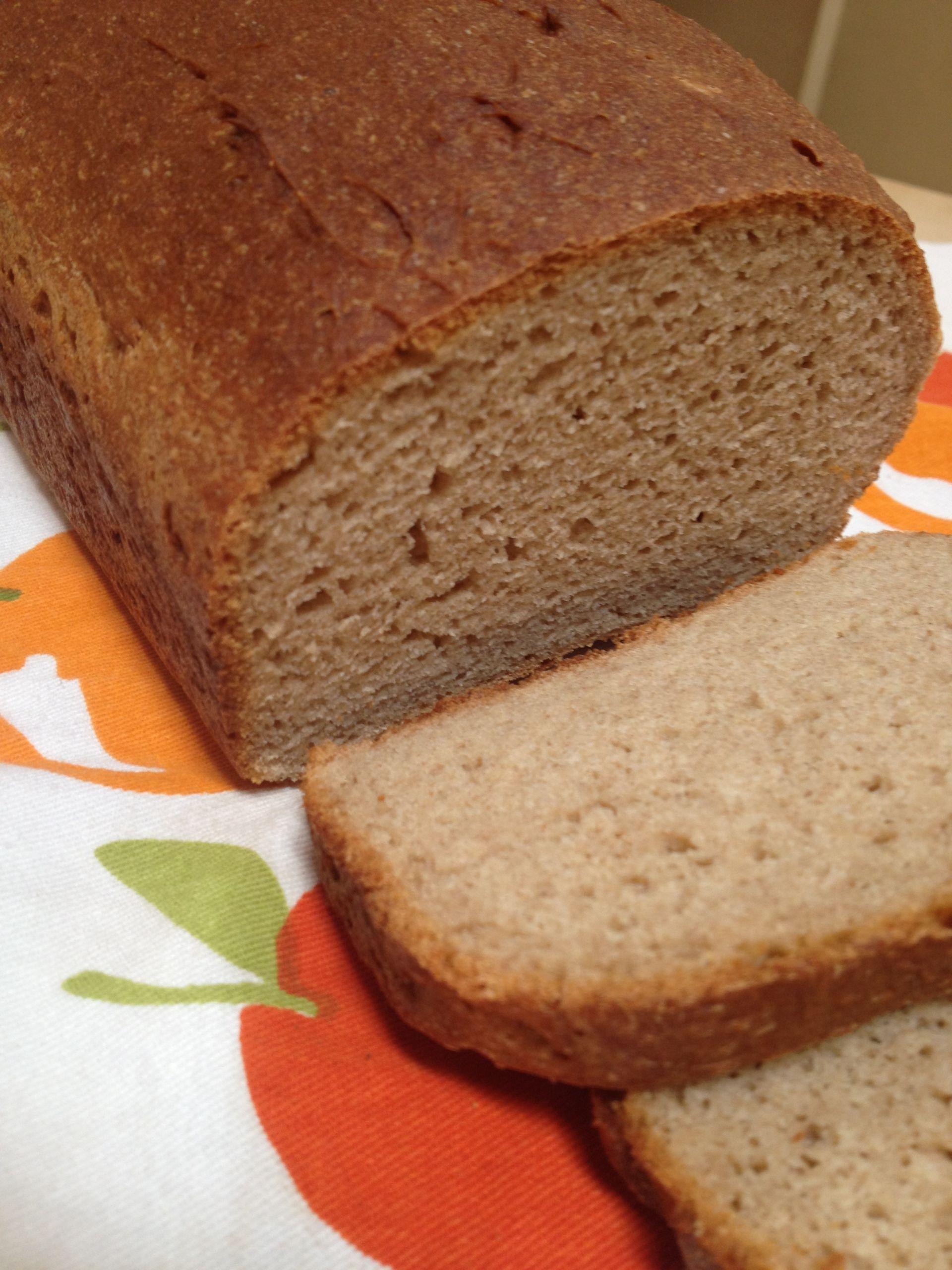 Gluten Free Bread Recipe  She Sugar s Gluten Free Bread Recipe She Sugar