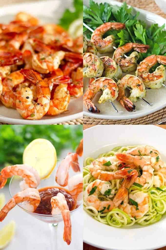 Grilled Shrimp Keto  15 Easy Keto Shrimp Recipes