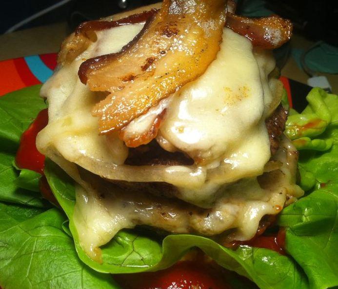 Hamburger Keto Meat Recipes  Keto Burgers how to make and cook them Keto FAQ