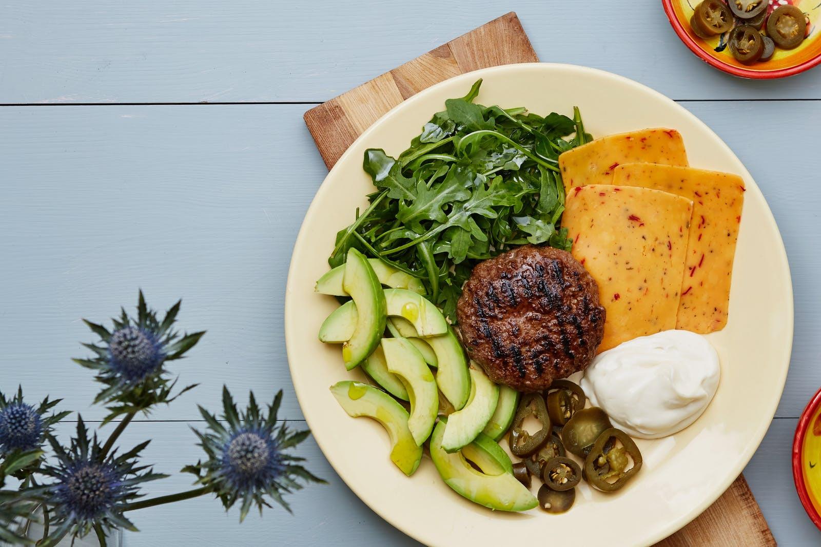 Hamburger Keto Recipes Low Carb  Low Carb and Keto Hamburger Recipes – Diet Doctor