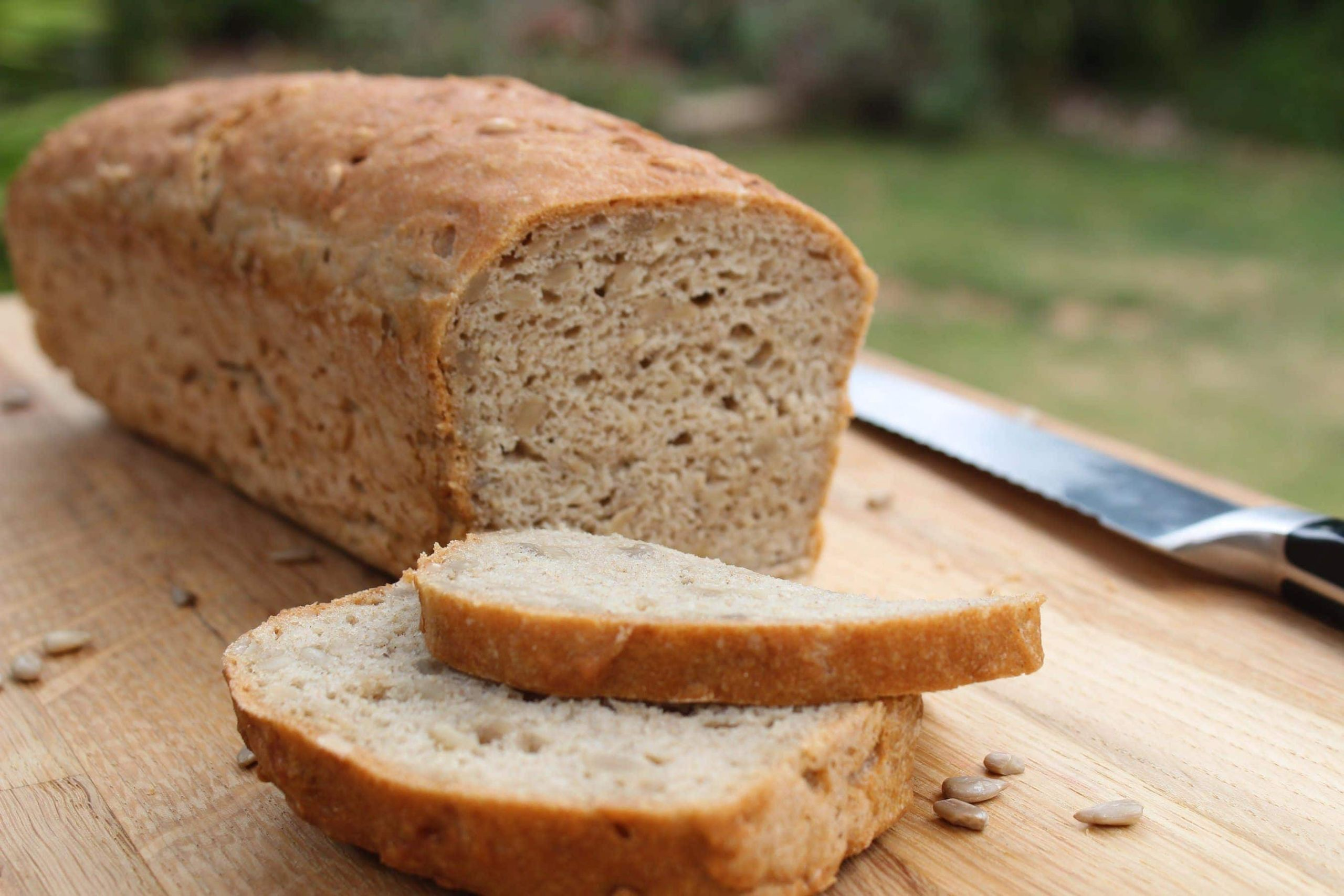 Healthy Gluten Free Bread  Healthy Gluten Free Bread Recipe From Tina Bricknell Webb