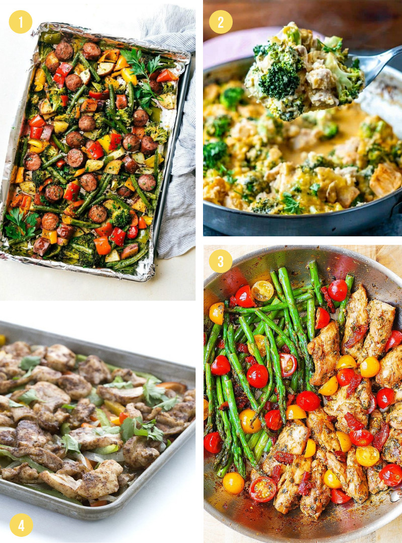 Healthy Keto Recipes  60 Kid Friendly Keto Dinner Recipes Your Entire Family