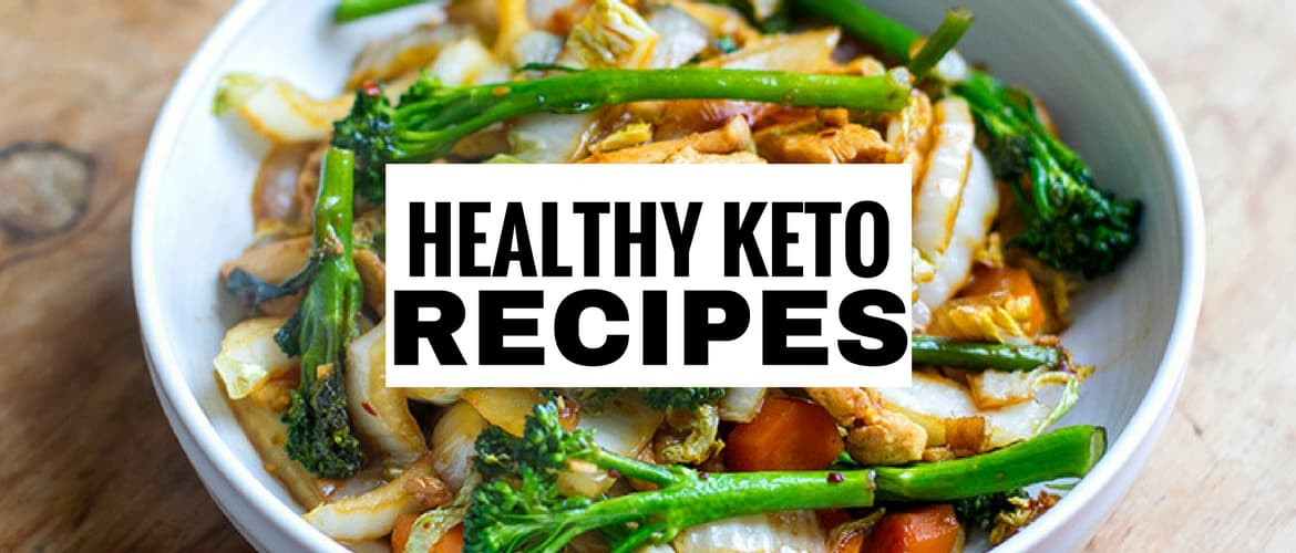 Healthy Keto Recipes  10 healthy keto recipes you must try for weight loss Meraadi