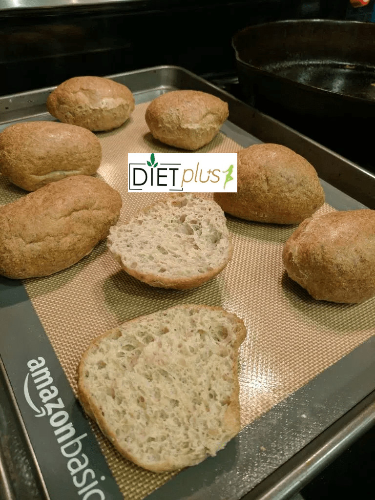 Healthy Low Carb Bread  Healthy Low Carb Keto Bread Buns