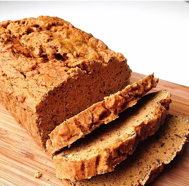 High Fiber Low Carb Bread  Ripped Recipes Low Carb High Protein Bread