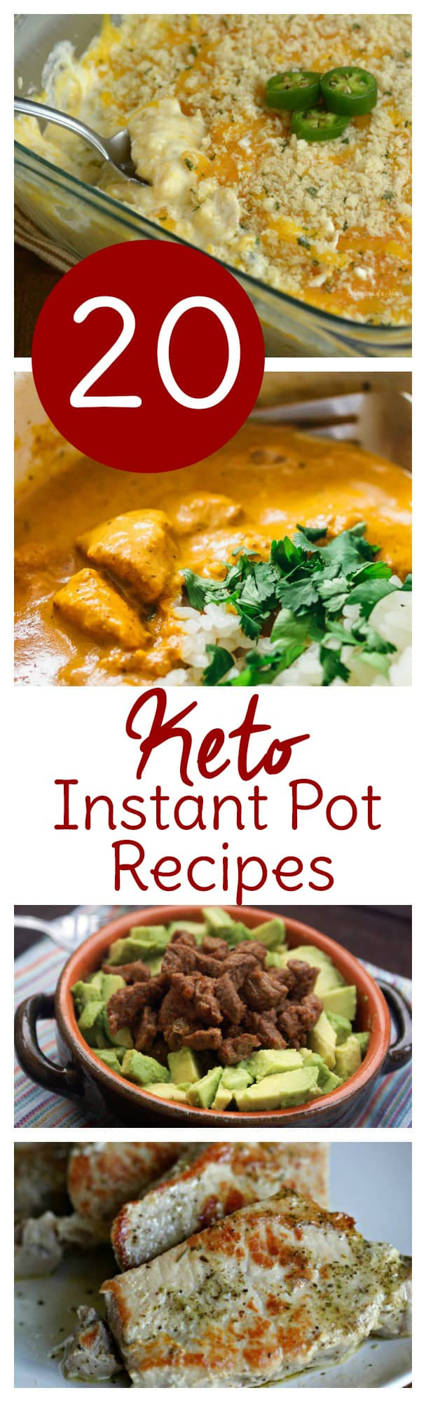 Insta Pot Keto Recipes  20 Instant Pot Keto Recipes to Make This Week