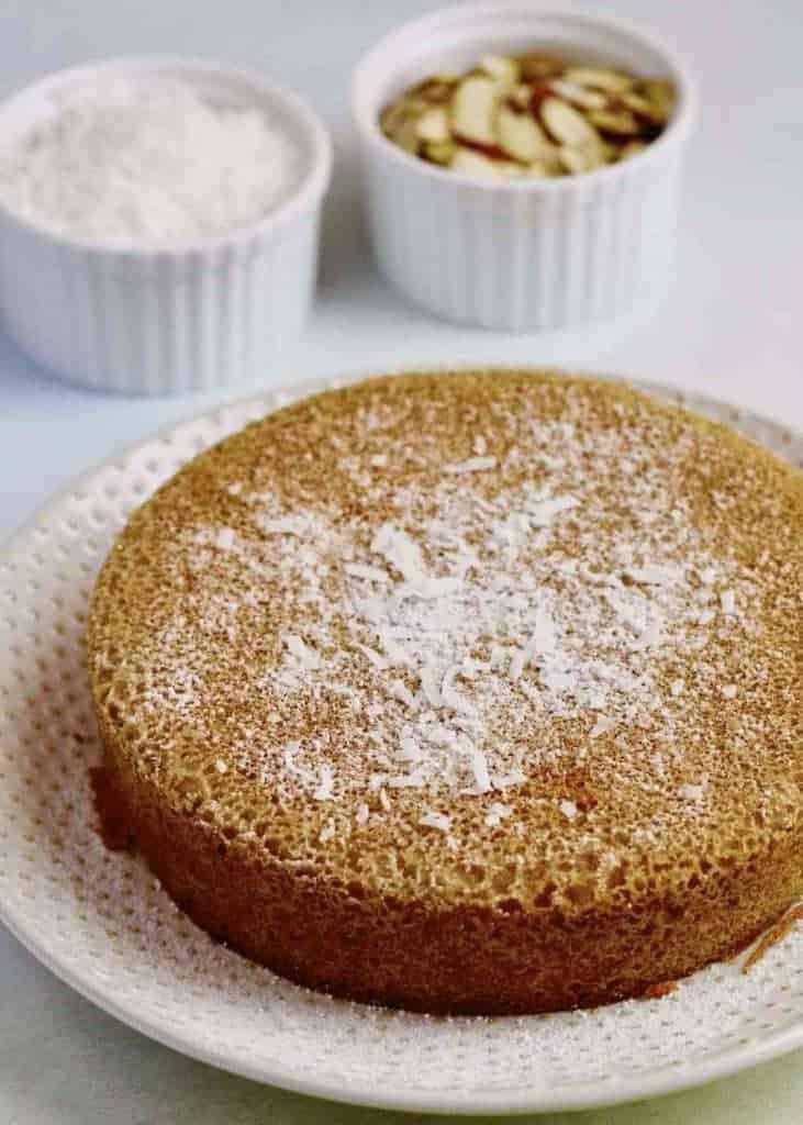 Instant Pot Keto Cake  13 Best Instant Pot Low Carb Desserts