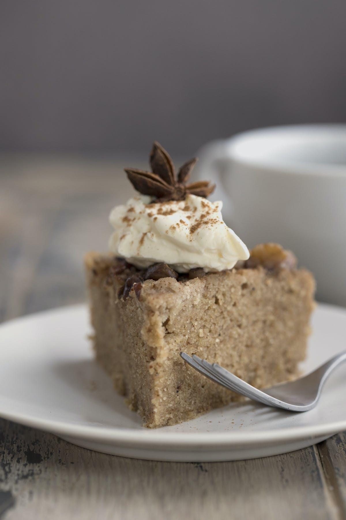 Instant Pot Keto Cake  Keto Instant Pot Spice Cake — Recipe — Diet Doctor