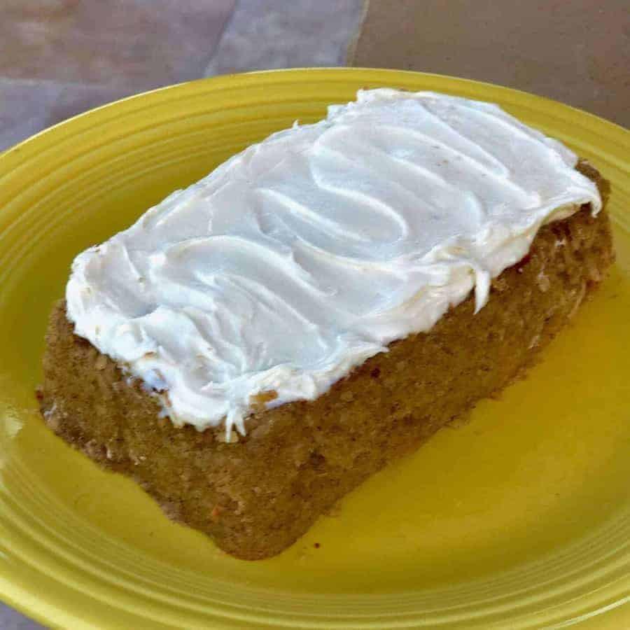 Instant Pot Keto Cake  Instant Pot Keto Gluten Free Coconut Almond Cake – Two