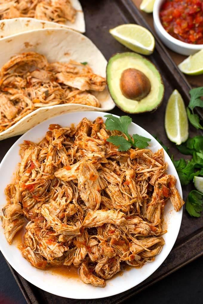 Instant Pot Keto Chicken  70 Keto Chicken Recipes Easy Low Carb Chicken Recipe Ideas