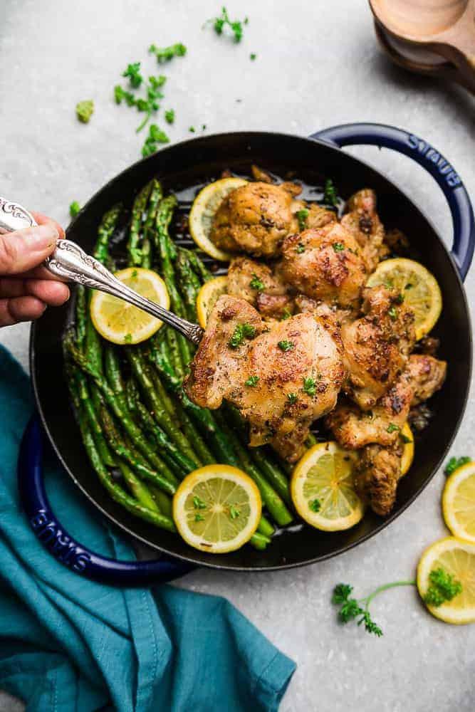 Instant Pot Keto Chicken Recipes Easy  Instant Pot Lemon Chicken Recipe