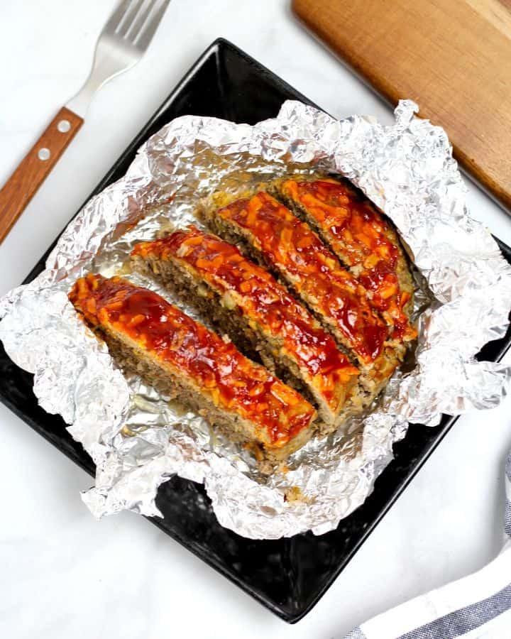 Instant Pot Keto Meatloaf  15 Absolute Best Keto Instant Pot Recipes Quick