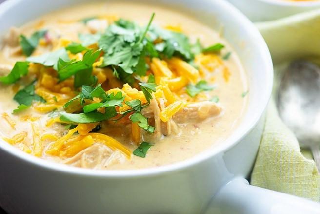 Instant Pot Keto Taco Soup  Instant Pot Keto Cheesy Steak Taco Soup – The Keto Diet