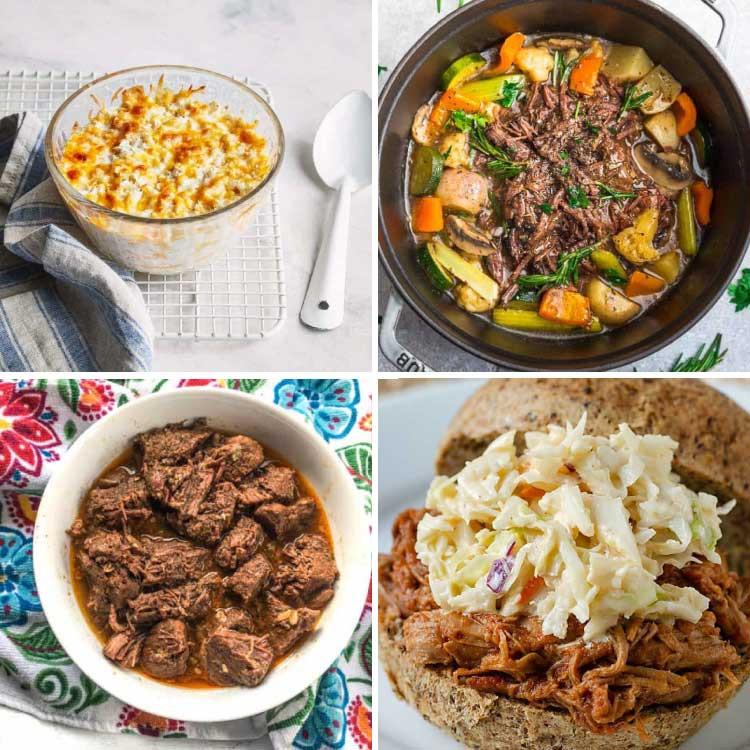 Instapot Keto Recipes  20 Keto Instant Pot Recipes Simple Yummy Keto