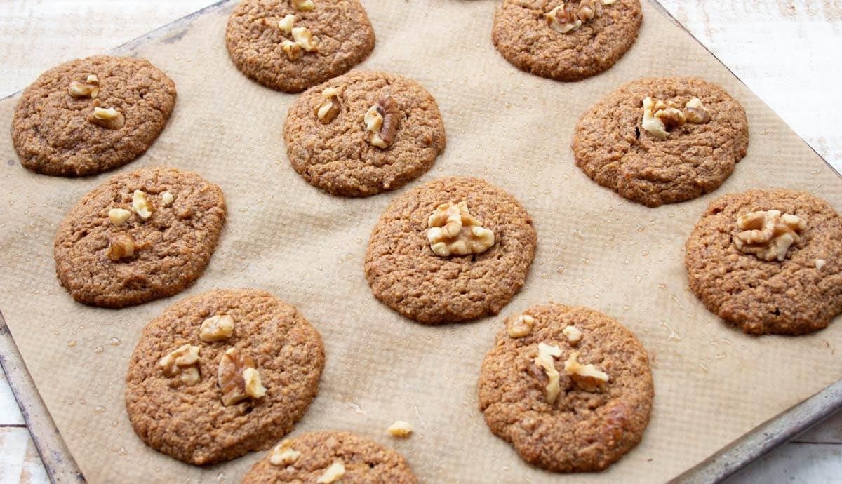 Keto Banana Bread Cookies  Healthy Banana Cookies Sugar Free Keto – Sugar Free