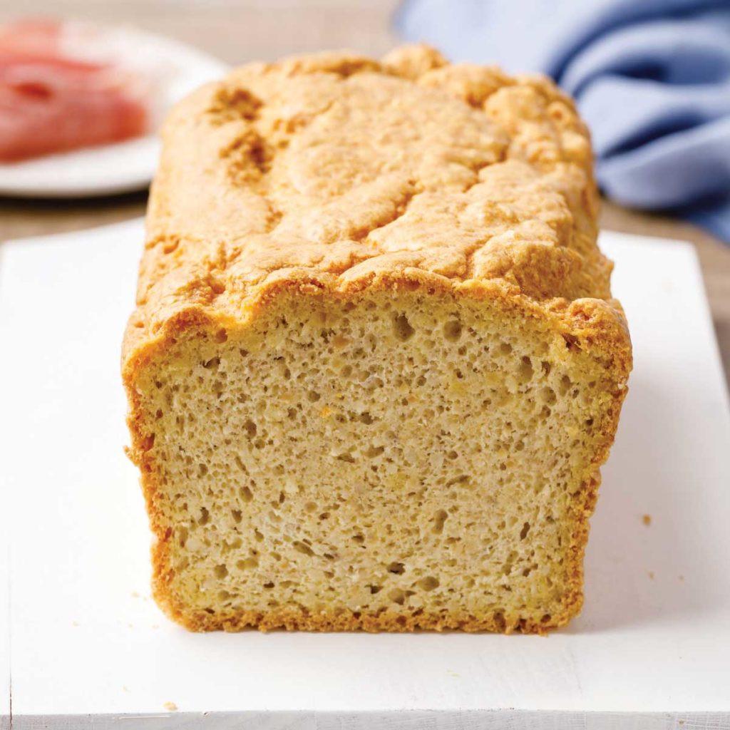 Keto Bread Crumbs Almond Flour  Incredible Low Carb Almond Flour Keto Bread Mom Approved