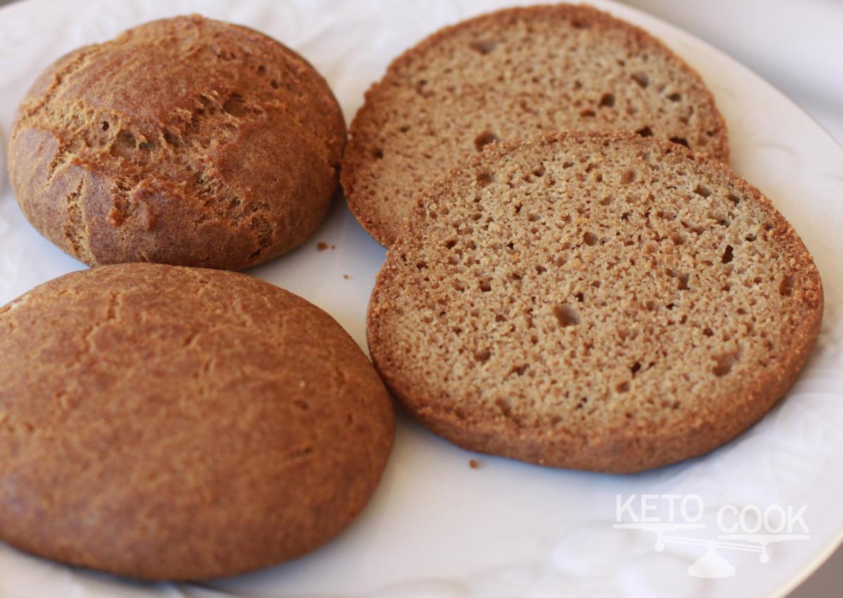 Keto Bread Rolls Coconut Flour  Coconut Flour Rolls