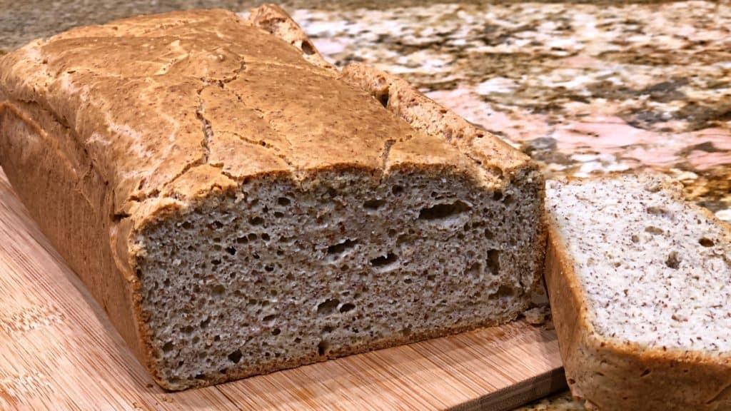 Keto Bread Sticks Almond Flour  Keto Bread Recipe Coconut Flour OR Almond Flour