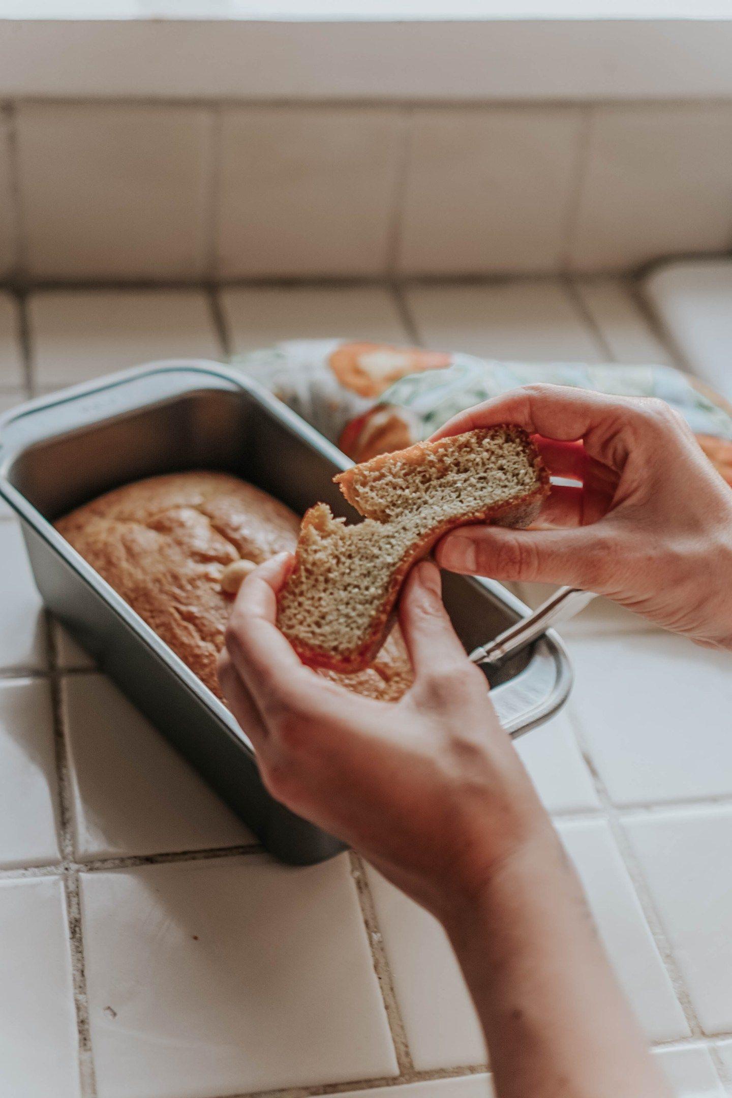 Keto Bread Whole Foods  Keto Macadamia Nut Bread