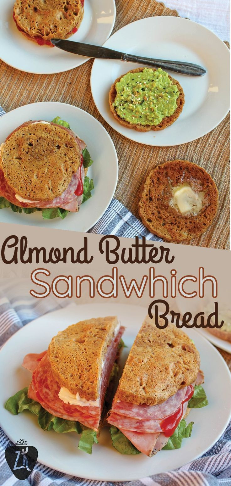 Keto Bread Whole Foods  This 2 ingre nt keto sandwich bread will blow your mind