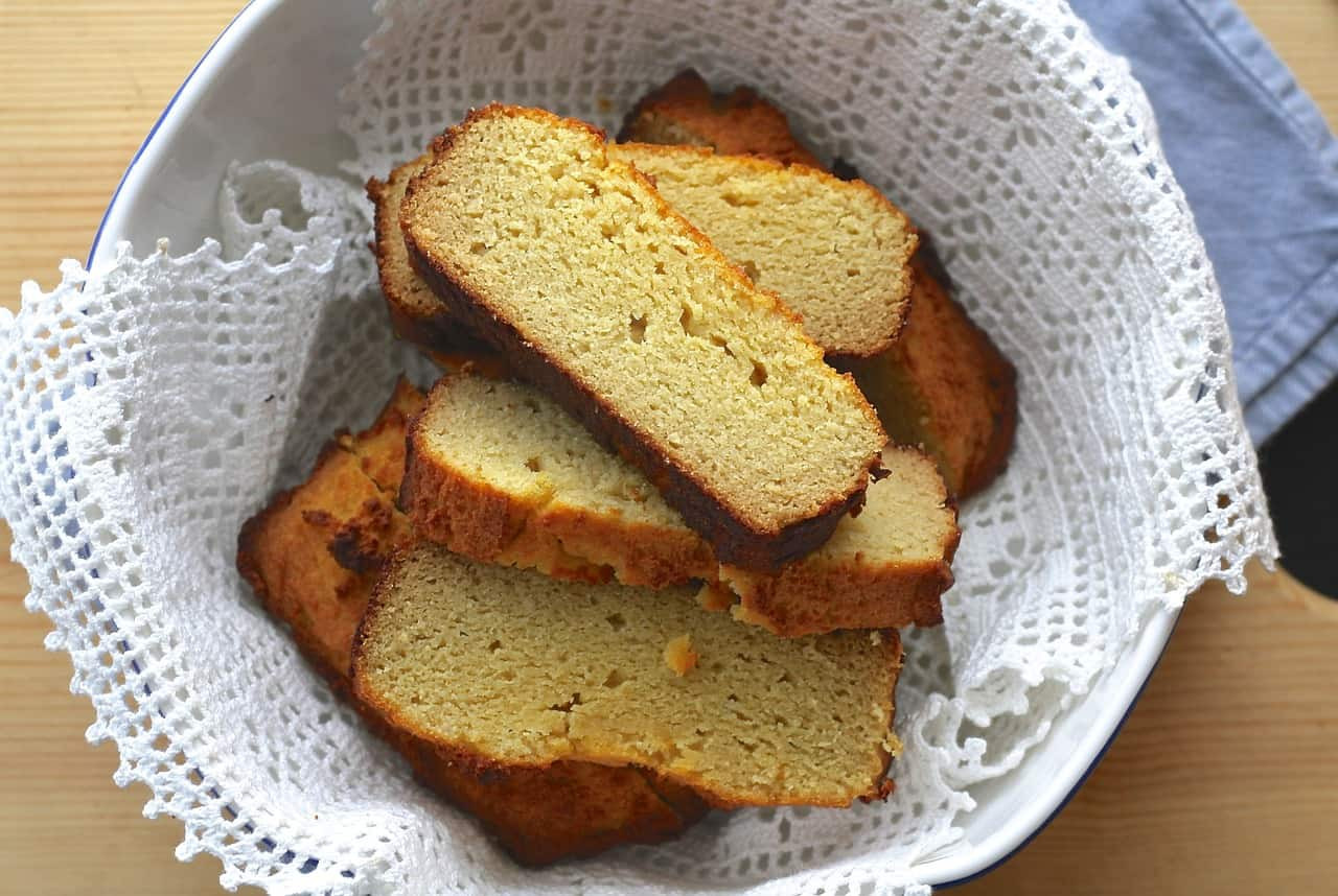 Keto Bread Whole Foods  Why You Should Spend More Time Thinking About Keto Bread