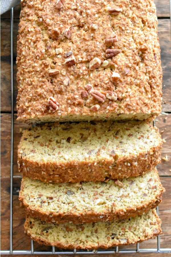 Keto Bread Whole Foods  If you're looking for a delicious keto substitute for