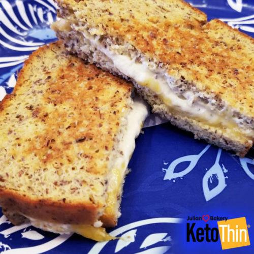 Keto Bread Whole Foods  Keto Thin Bread 3 Pack Julian Bakery