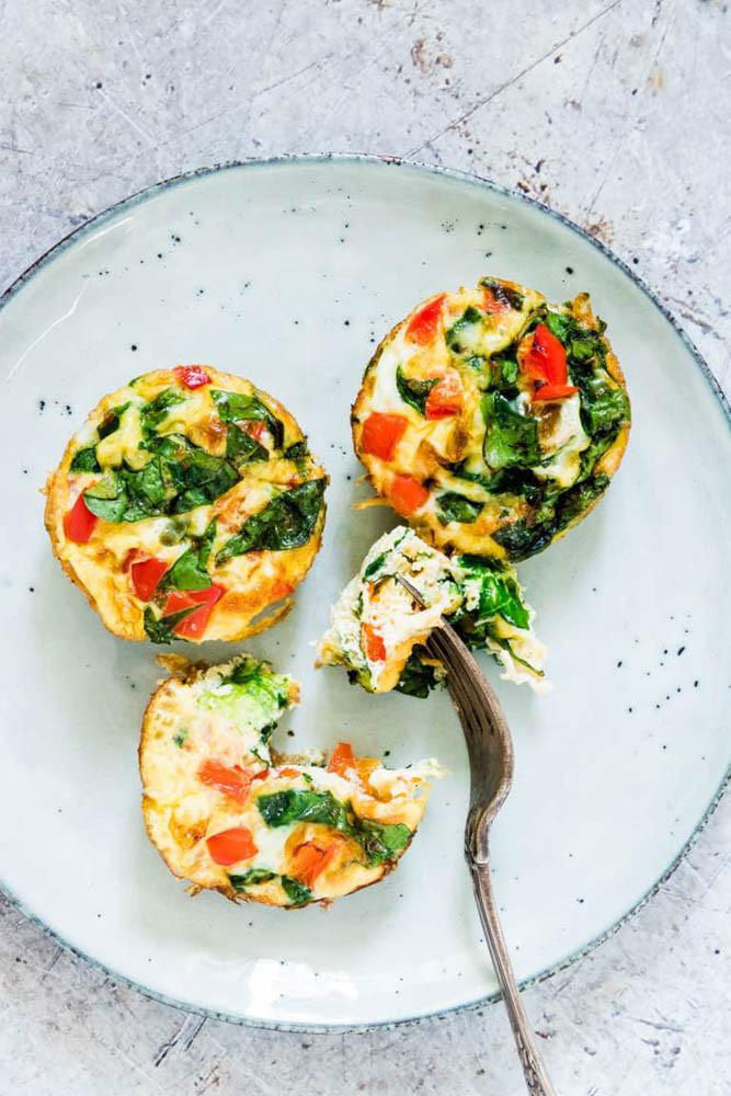 Keto Breakfast Egg Cups  Easy Make Ahead Keto Diet Breakfast Ideas Meraki Mother