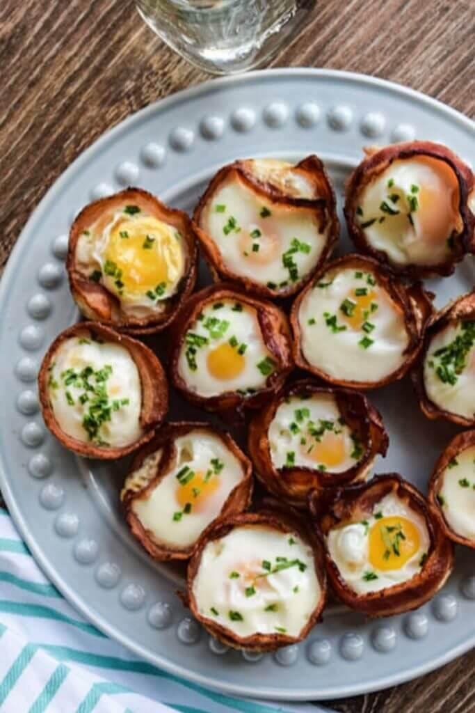 Keto Breakfast Recipes For Beginners  90 Easy Keto Diet Recipes For Beginners Free 30 Day Meal Plan