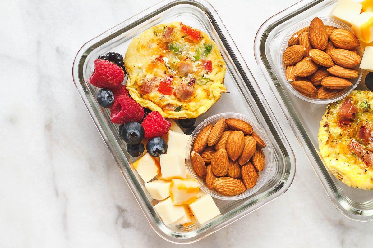 Keto Breakfast Recipes For Beginners  Easy Keto Meal Prep Breakfast Recipe – Best Keto Breakfast