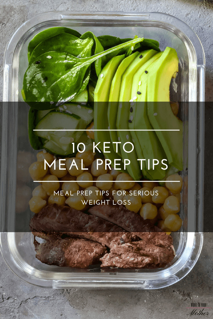 Keto Breakfast Recipes For Beginners  ketomealpreptipsforweightloss Word To Your Mother