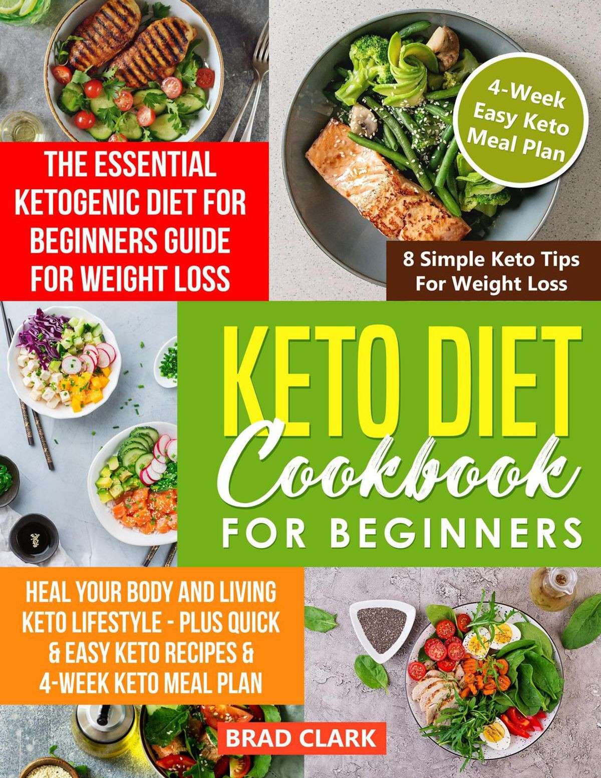 Keto Diet For Beginners Losing Weight  Keto Diet Cookbook for Beginners The Essential Ketogenic