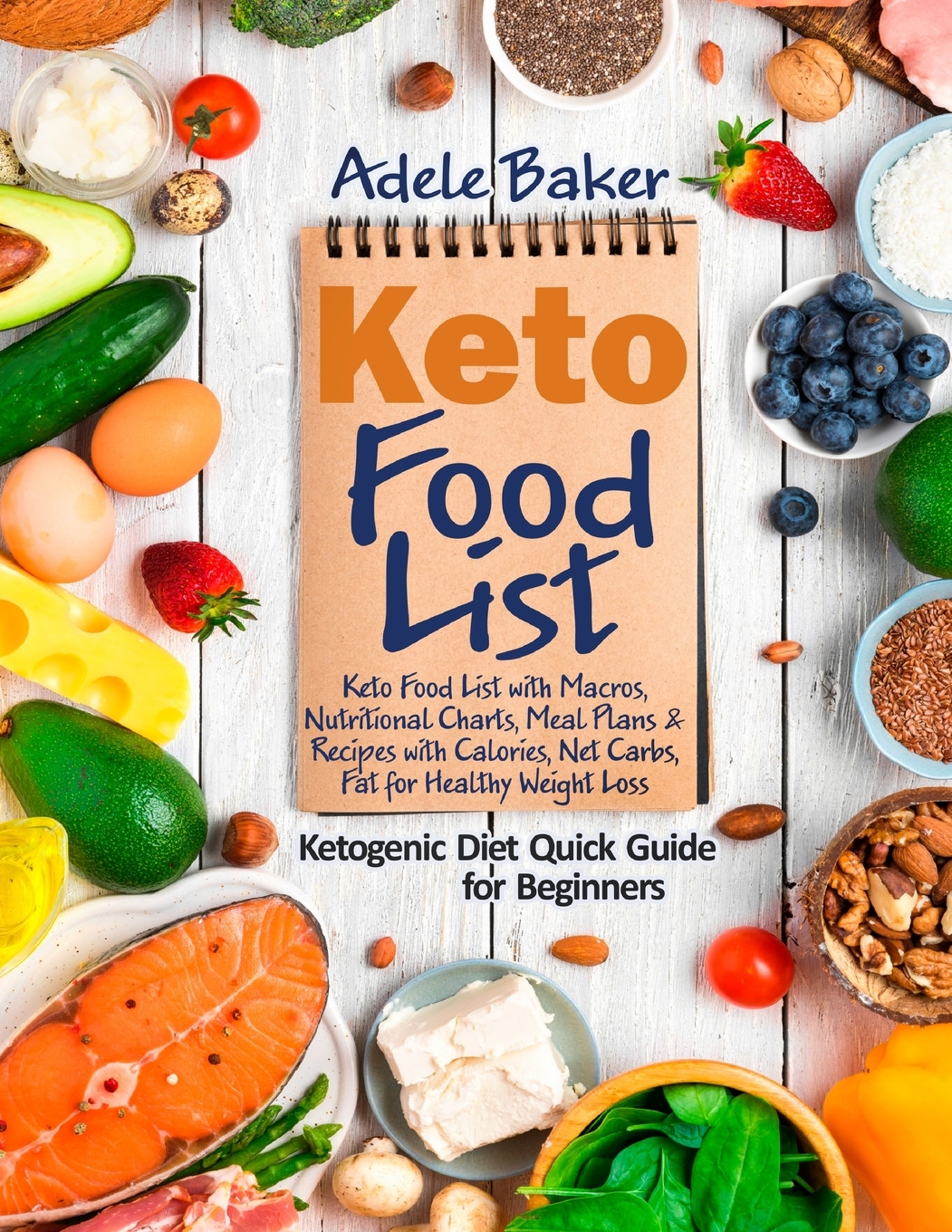 Keto Diet For Beginners Losing Weight Snacks  Keto Food List Ketogenic Diet Quick Guide for Beginners