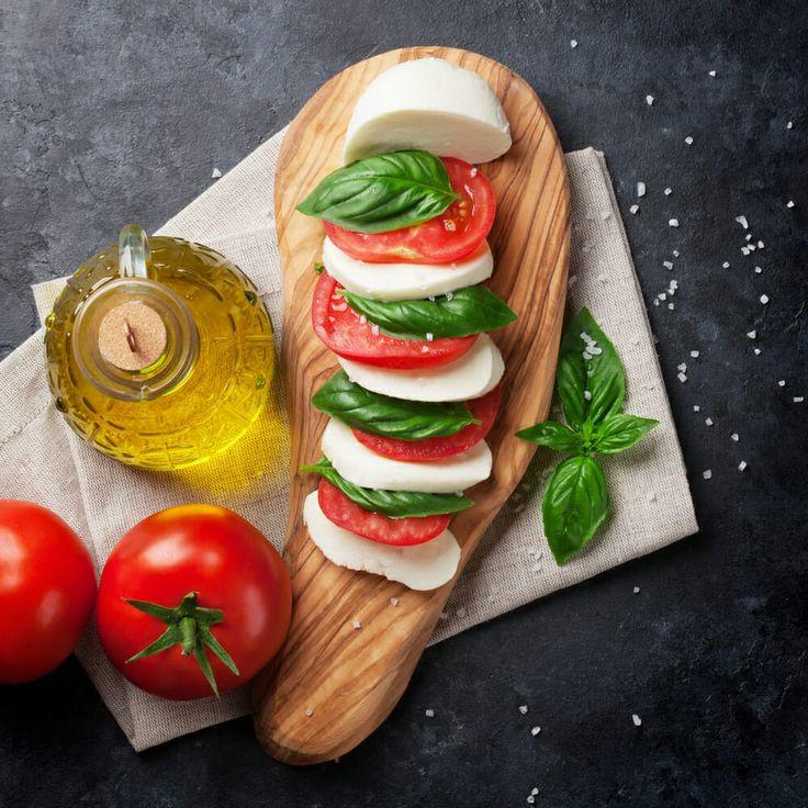 Keto Diet For Beginners Meal Plan Vegetarian  Total Ve arian Keto Diet Guide & Sample Meal Plan For