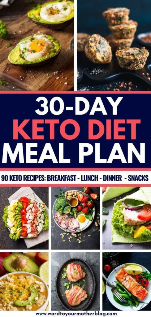 Keto Diet For Beginners Week 1 Easy  90 Easy Keto Diet Recipes For Beginners Free 30 Day Meal