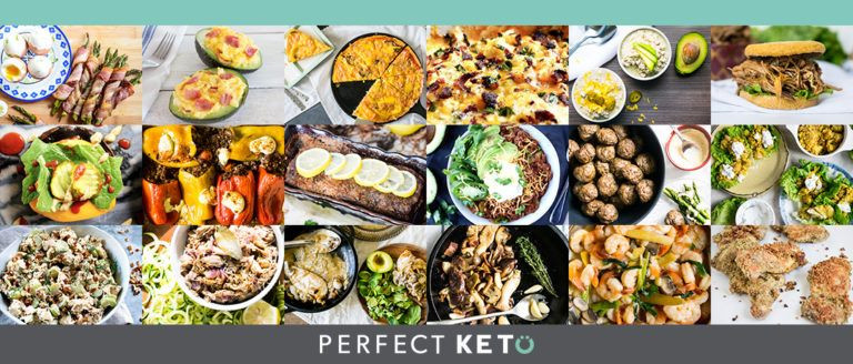 Keto Diet For Beginners Week 1  Keto Diet for Beginners Week 1 Meal Plan Fit Life Geek