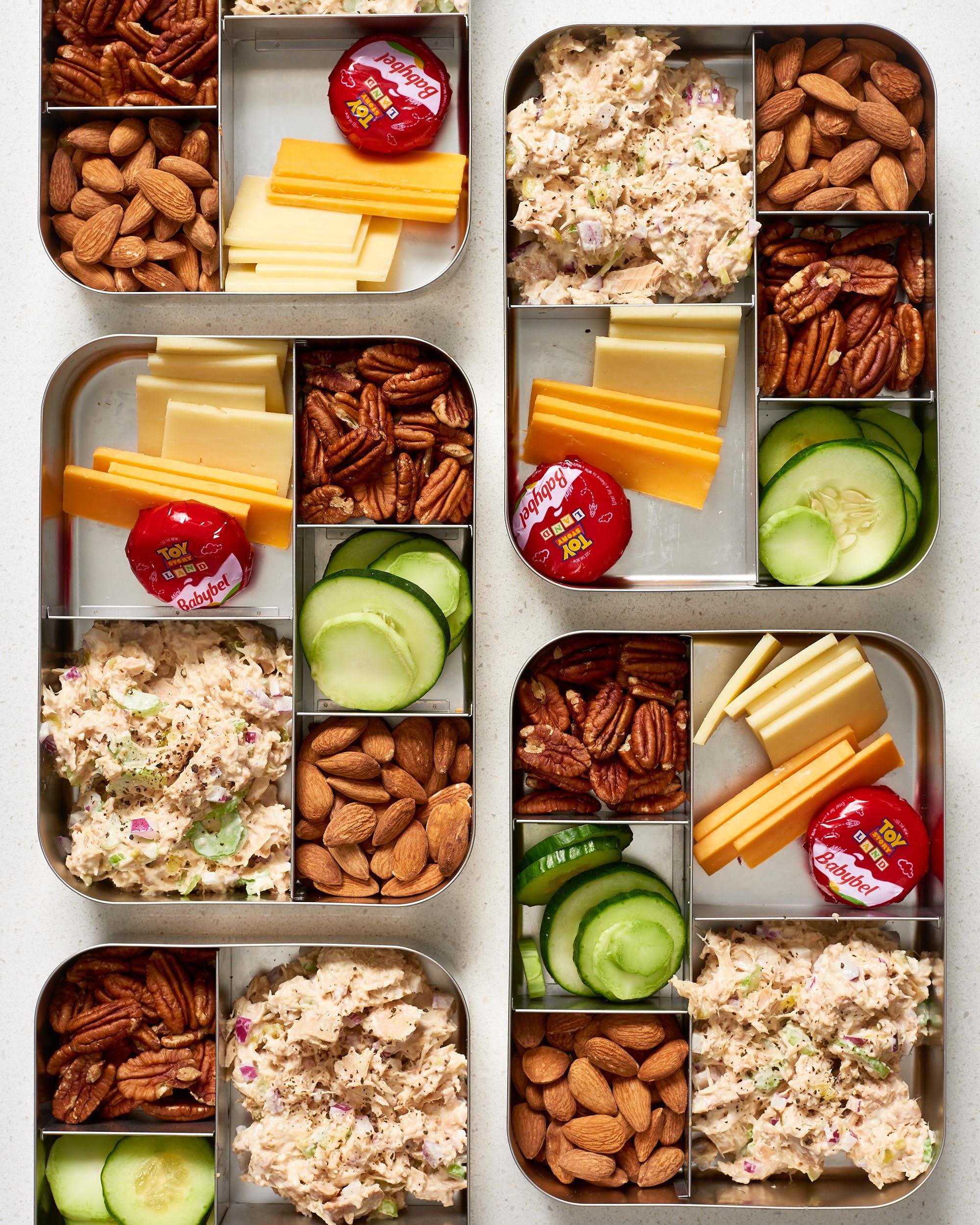 Keto Diet For Beginners Week 1 Meal Plan Recipes  Fast Keto Meal Prep in Under 2 Hours