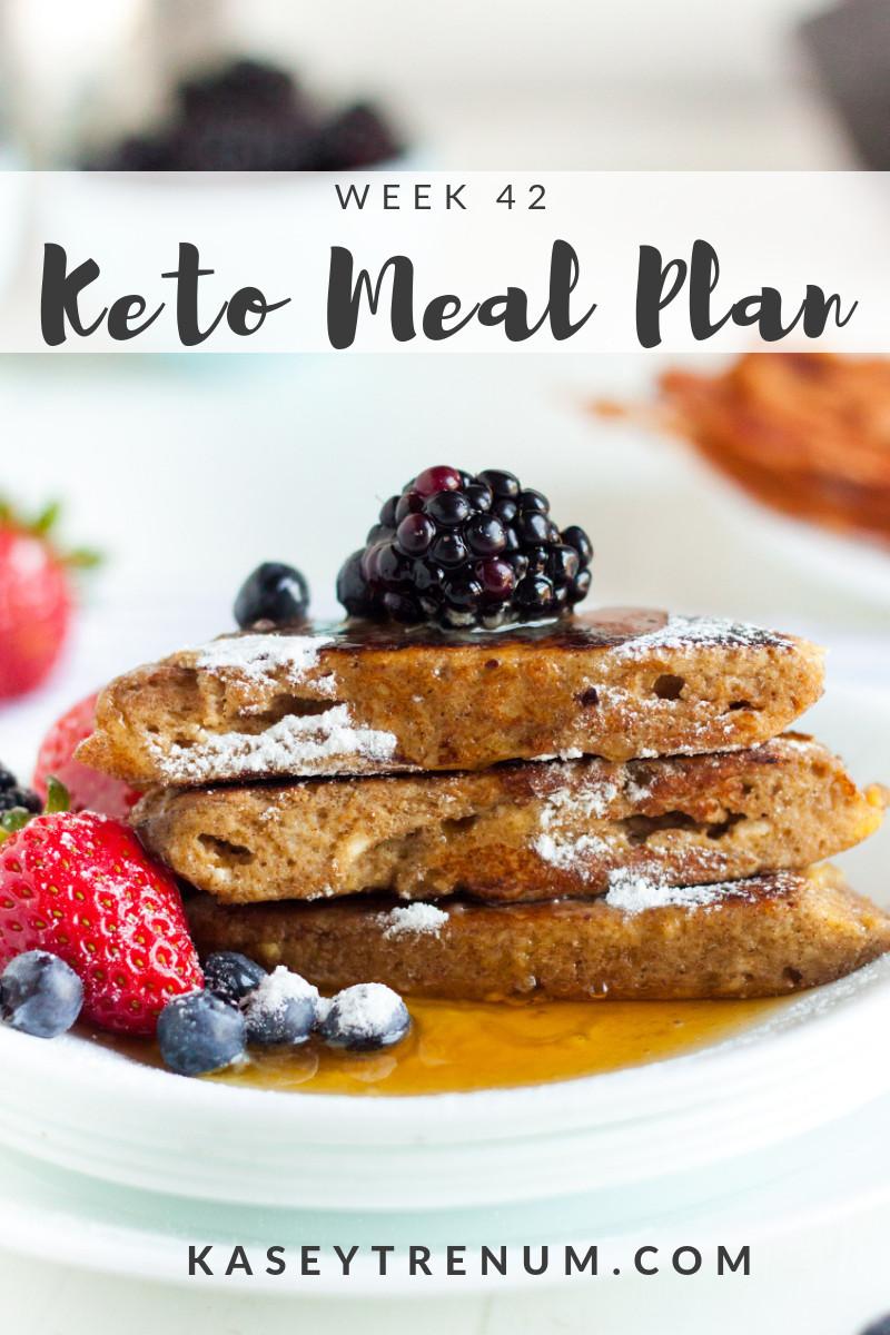 Keto Diet For Beginners Week 1 Meal Plan Recipes  Keto Diet Plan for Beginners Meal Plan Week 42
