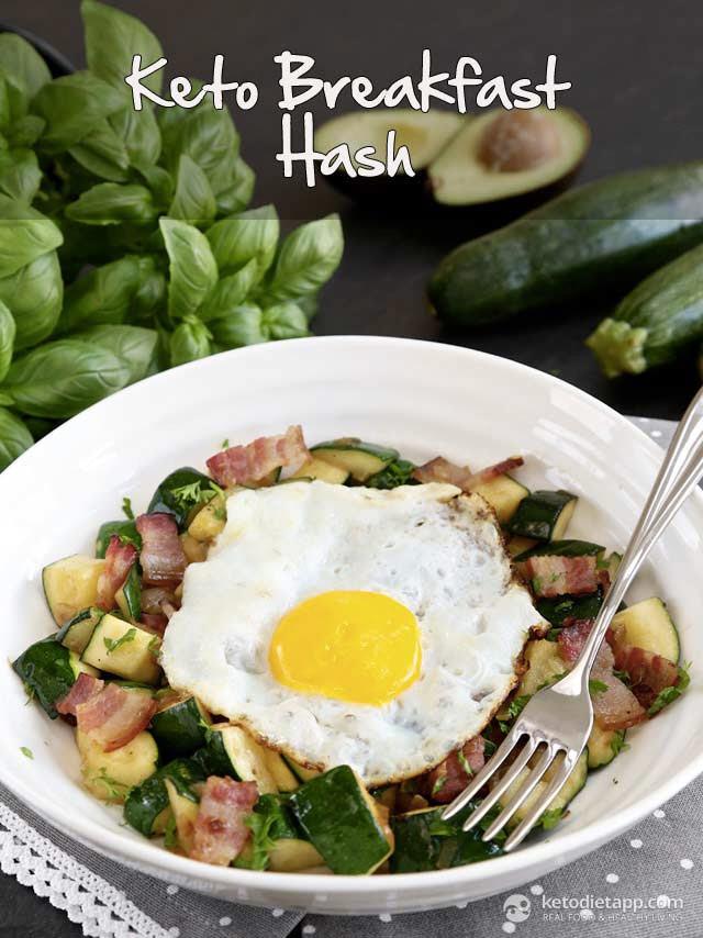 Keto Diet Recipes Breakfast  Quick Keto Breakfast the Go 15 Top Ideas for Fat