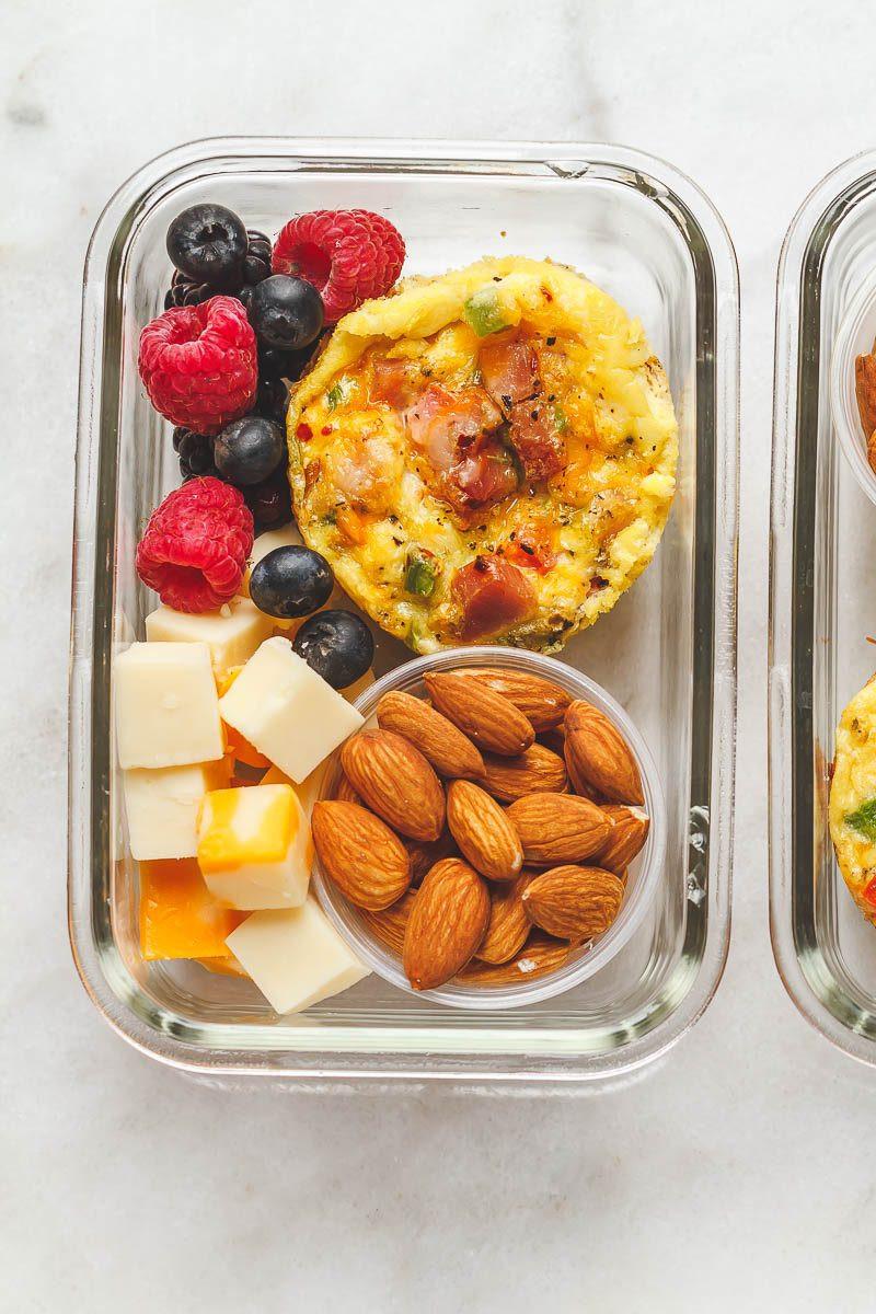 Keto Diet Recipes Breakfast  Easy Keto Meal Prep Breakfast Recipe – Best Keto Breakfast
