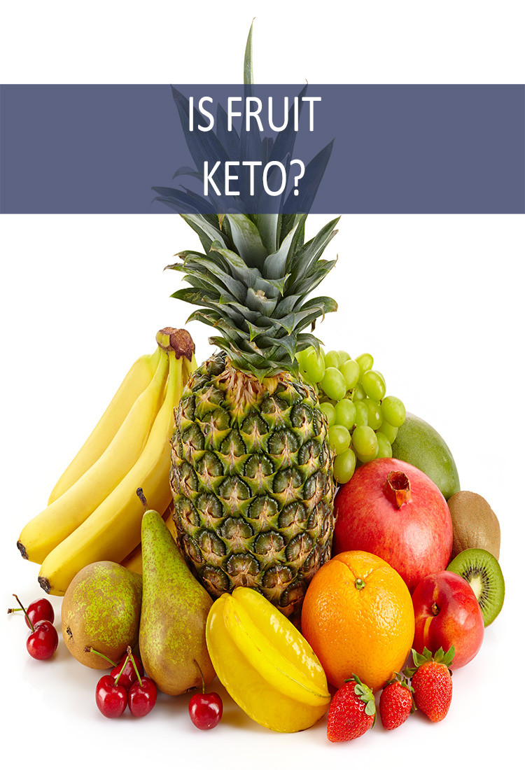 Keto Diet Snacks Fruit  Is Fruit Allowed on the Keto Diet Is This That Food