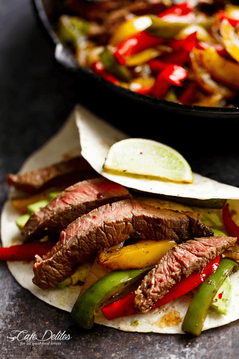 Keto Dinner Recipes Beef Steak  12 Quick Keto Dinner Recipes For Those Nights When You