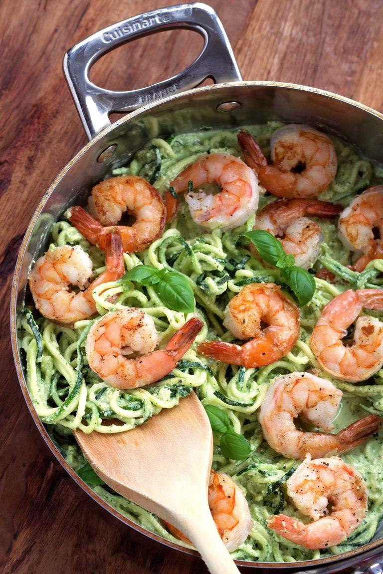 Keto Dinner Recipes Shrimp  12 Best Keto Shrimp Recipes Ketogenic Diet Shrimp—Delish