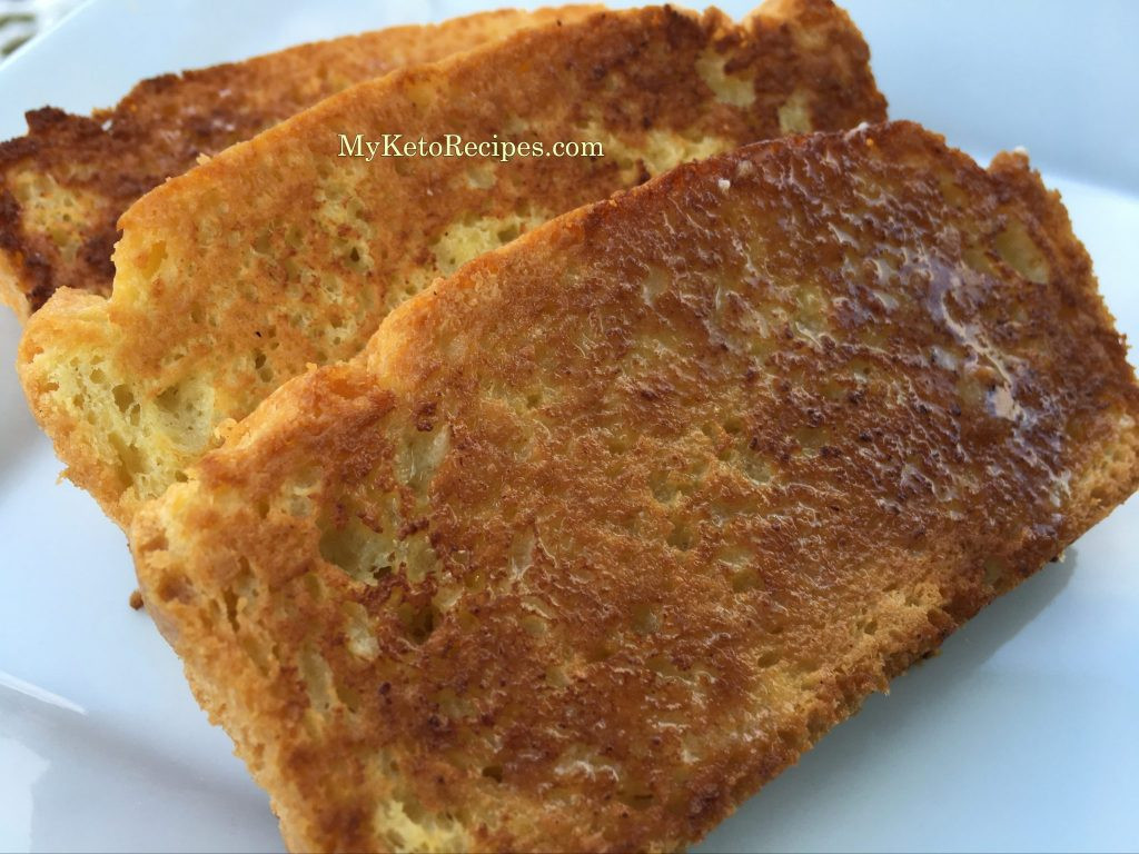 Keto Gluten Free Bread  15 Soft and Tasty Ketogenic Bread Recipes [Low Carb