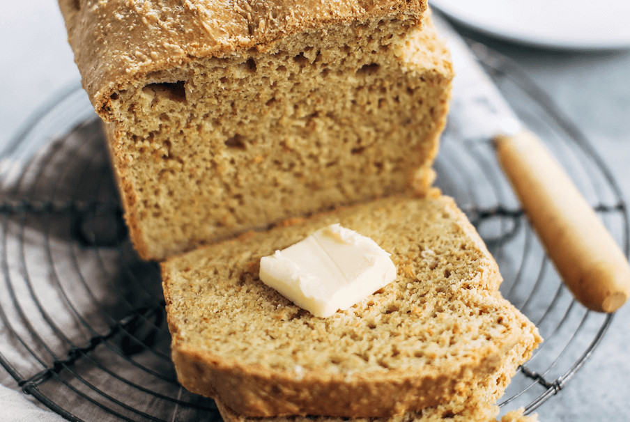 Keto Gluten Free Bread  Best Keto Gluten Free Bread Paleo Gluten Free Eats