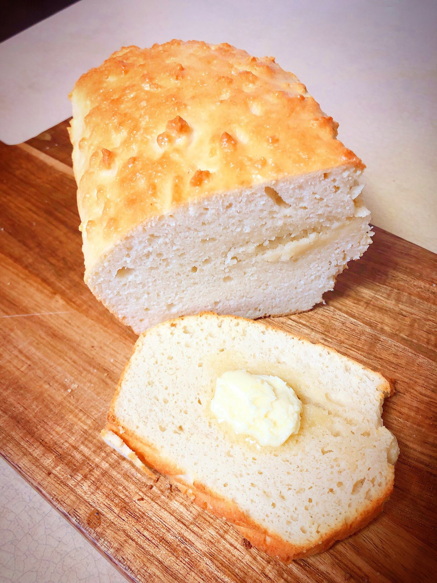 Keto Gluten Free Bread  Eggless Low Carb Bread Keto Low Carb Gluten Free