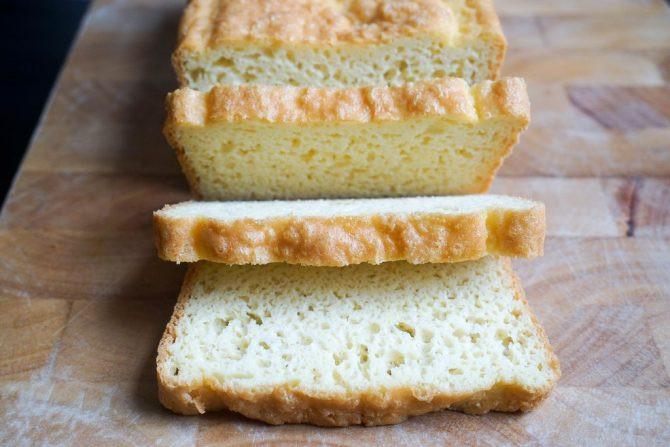 Keto Sandwich Bread Recipes  The Best Keto Bread Recipe on the Internet KetoConnect