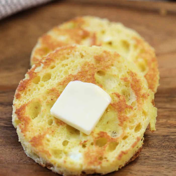 Keto Sandwich Bread Recipes  90 Second Keto Bread Recipe So Easy and Keto Friendly
