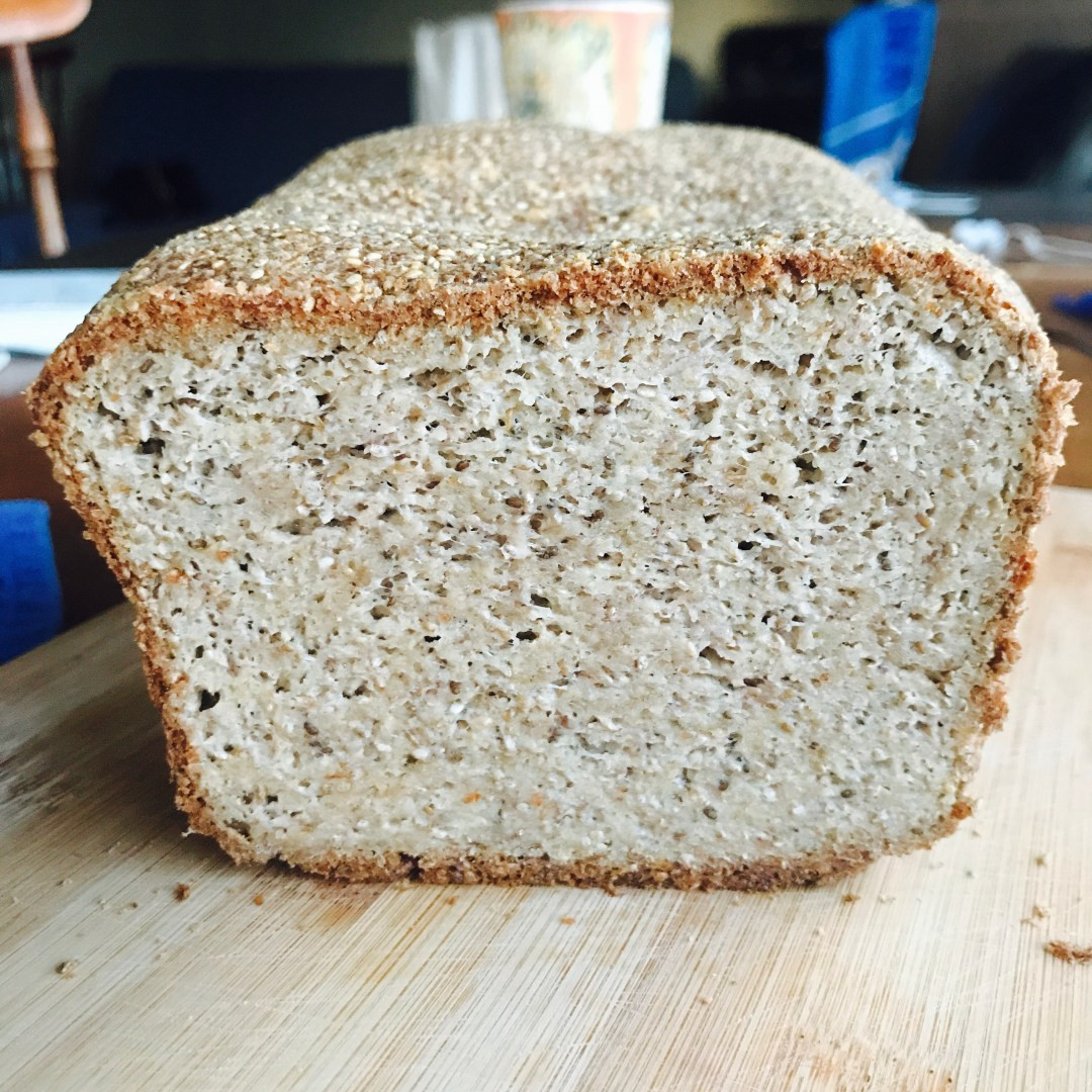 Keto Sandwich Bread Recipes  Vegan Keto Sandwich Bread