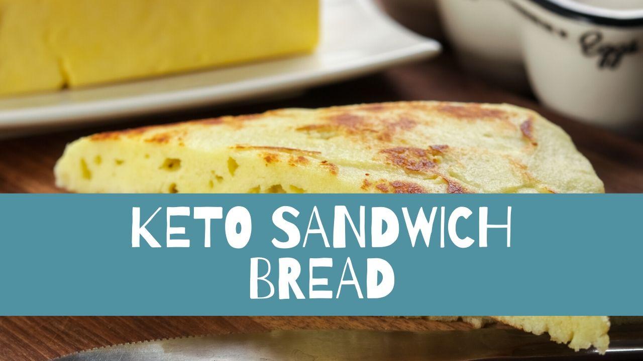 Keto Sandwich Bread Store  keto sandwich bread Aging The Healthy Way